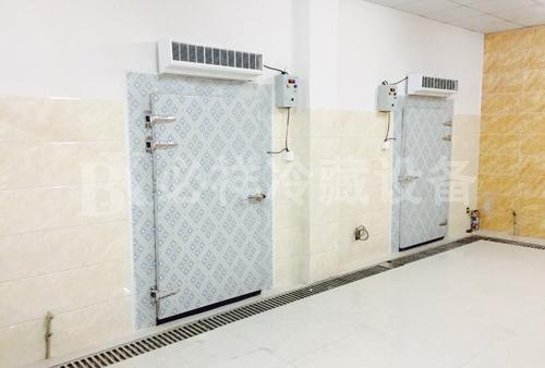 上海冷冻冷库