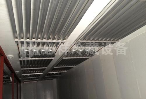 上海冷冻冷库排管