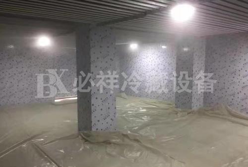 上海速冻冷库