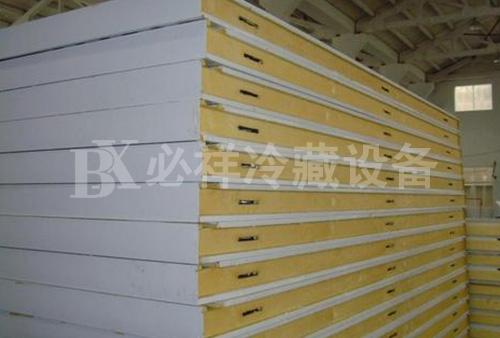 上海冷库板生产厂家