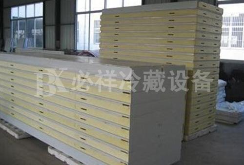 上海冷库板价格