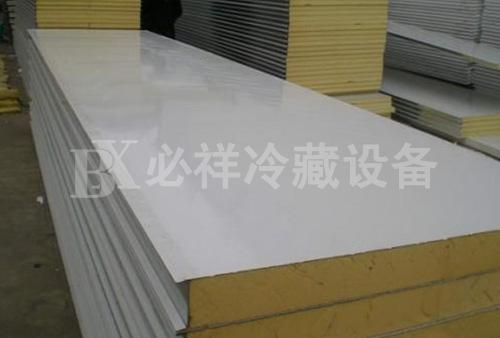 上海冷库库板生产厂家
