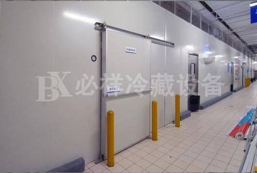 北京冷藏库厂家