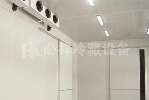 上海保鲜冷库厂