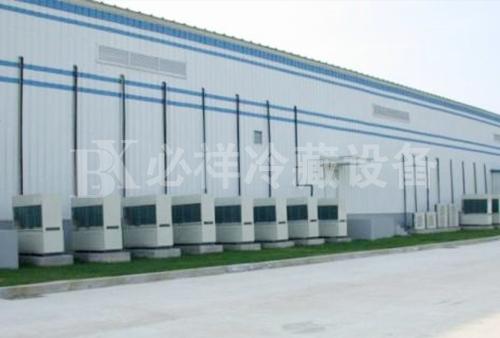 北京蔬菜冷库生产厂家
