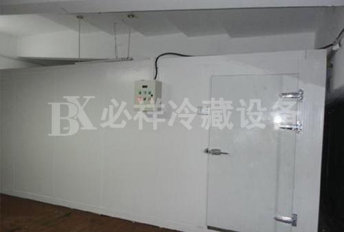 上海冷库设备