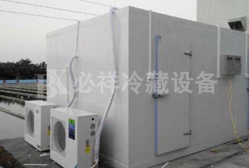 上海冷库设计方案
