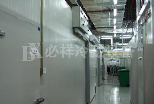 上海冷库设计规划