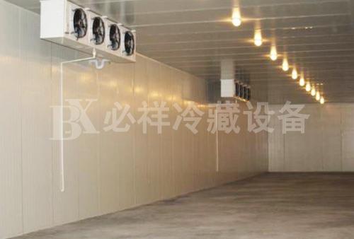 上海冷库储藏