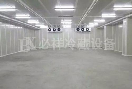 上海冷库设计制造
