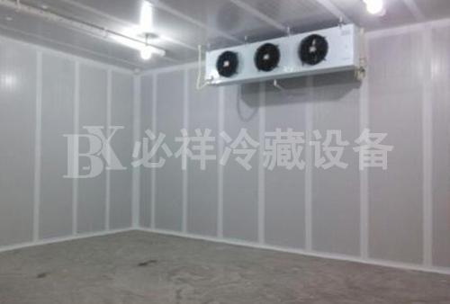 上海安装冷库队