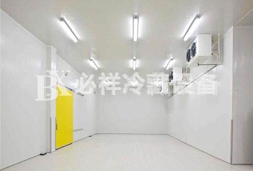 上海蔬菜冷库设备生产