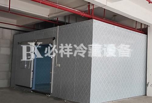 上海水果店冷库