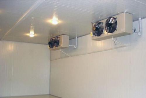 安装冷库公司